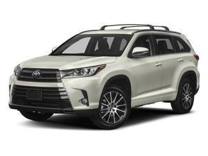 Toyota Highlander SE For Sale In Columbus | Cars.com