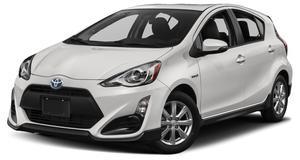 Toyota Prius c One For Sale In Escondido | Cars.com