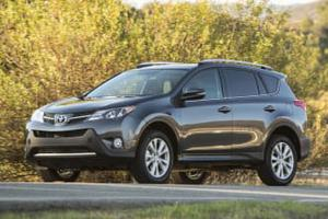 Toyota RAV4 XLE For Sale In Danvers | Cars.com