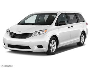 Toyota Sienna L For Sale In Sanford | Cars.com