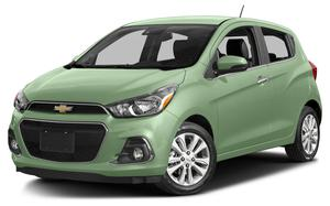 Chevrolet Spark 2LT For Sale In Dallas | Cars.com