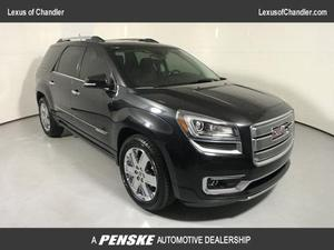 GMC Acadia Denali For Sale In Chandler | Cars.com