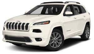 Jeep Cherokee Overland For Sale In Nampa | Cars.com