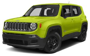 Jeep Renegade Sport For Sale In Richardson | Cars.com