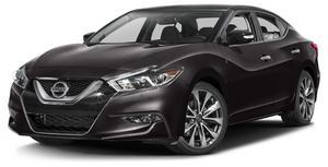 Nissan Maxima 3.5 SR For Sale In Amarillo | Cars.com