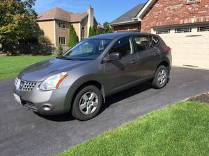 Nissan Rogue S For Sale In Naperville | Cars.com