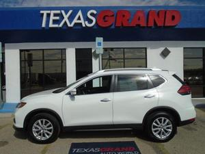 Nissan Rogue SV For Sale In El Paso | Cars.com