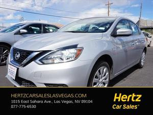 Nissan Sentra S For Sale In Las Vegas | Cars.com