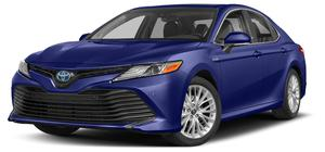 Toyota Camry Hybrid XLE For Sale In Canton | Cars.com