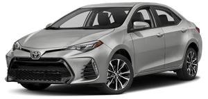 Toyota Corolla XSE For Sale In Dallas | Cars.com