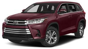 Toyota Highlander LE Plus For Sale In Martinsburg |