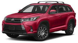 Toyota Highlander SE For Sale In Dallas | Cars.com
