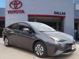 Toyota Prius Three For Sale In Dallas | Cars.com