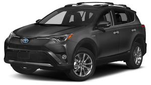 Toyota RAV4 Hybrid Limited For Sale In San Jose |