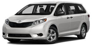 Toyota Sienna L For Sale In Dallas   Cars.com