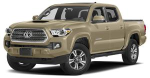 Toyota Tacoma TRD Sport For Sale In Chula Vista |