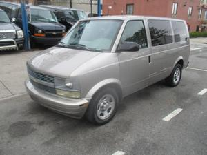 Chevrolet Astro For Sale In Woodside | Cars.com