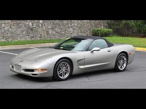 Chevrolet Corvette For Sale In Triangle   Cars.com