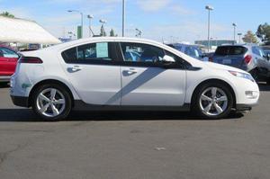 Chevrolet Volt Base For Sale In Roseville | Cars.com