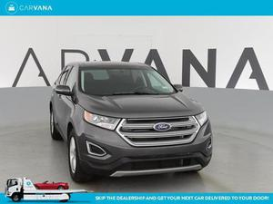 Ford Edge SEL For Sale In St. Louis | Cars.com