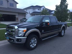 Ford F-250 Lariat For Sale In West Fargo | Cars.com