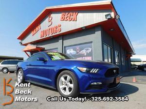 Ford Mustang V6 For Sale In Abilene | Cars.com