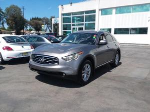 INFINITI FX35 For Sale In Long Beach | Cars.com