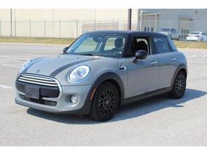 MINI Hardtop Cooper For Sale In Dallas | Cars.com