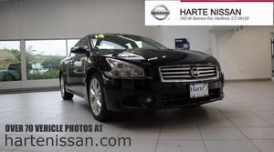 Nissan Maxima 3.5 SV For Sale In Hartford | Cars.com