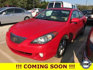 Toyota Camry Solara For Sale In Gainesville | Cars.com