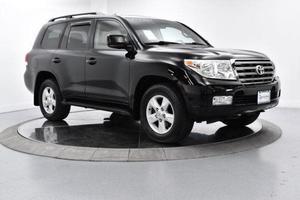 Toyota Land Cruiser For Sale In Dallas | Cars.com