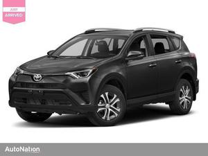 Toyota RAV4 LE For Sale In Pinellas Park | Cars.com