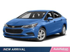 Chevrolet Cruze LT For Sale In Mesa | Cars.com