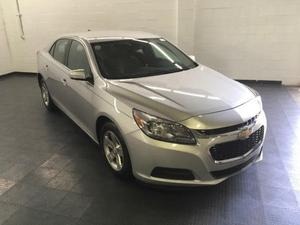 Chevrolet Malibu 1LS For Sale In Milwaukee | Cars.com