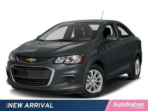 Chevrolet Sonic LT For Sale In Mesa | Cars.com