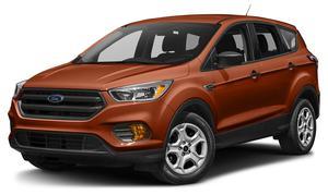 Ford Escape SE For Sale In Nacogdoches | Cars.com