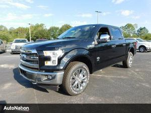 Ford F-150 King Ranch For Sale In Jacksonville |