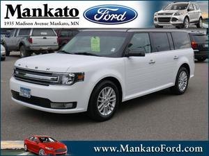 Ford Flex 4dr SEL AWD in Mankato, MN