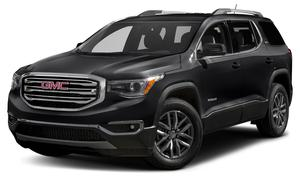 GMC Acadia SLT-2 For Sale In Southern Pines | Cars.com
