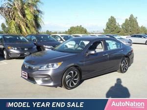 Honda Accord EX-L For Sale In Costa Mesa | Cars.com