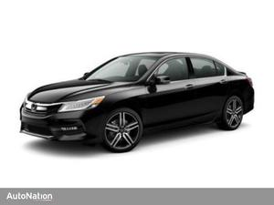 Honda Accord Touring For Sale In Hollywood | Cars.com