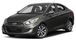 Hyundai Accent Value Edition For Sale In Louisville |