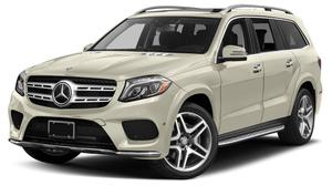 Mercedes-Benz GLS 550 Base 4MATIC For Sale In Peoria |
