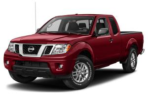 Nissan Frontier SV-I4 For Sale In Southern Pines |