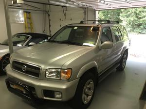 Nissan Pathfinder LE Platinum For Sale In Saddle River