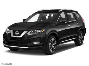Nissan Rogue SL For Sale In Nashua | Cars.com