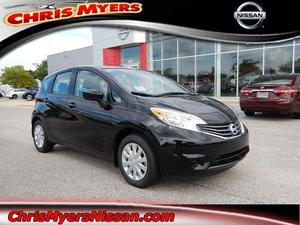 Nissan Versa Note S Plus For Sale In Daphne | Cars.com