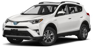 Toyota RAV4 Hybrid XLE For Sale In Springfield |
