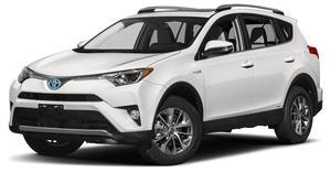 Toyota RAV4 Hybrid XLE For Sale In Springfield |