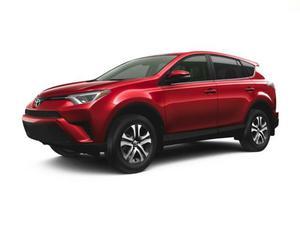 Toyota RAV4 LE For Sale In Naperville | Cars.com